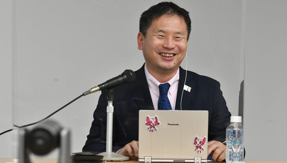 JPC河合純一委員長