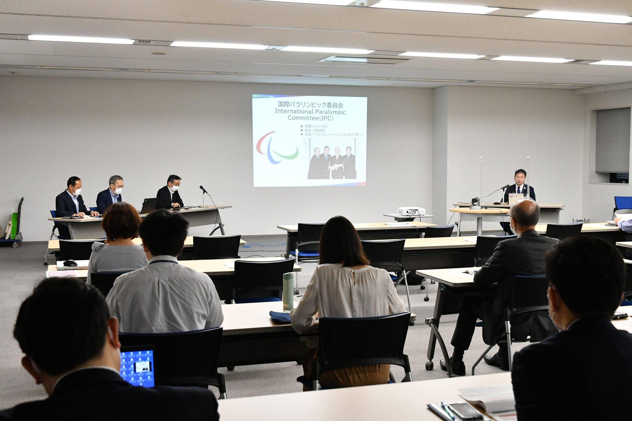 日本自動車会議所会員研修会